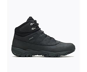 """Coldpack Ice+ 6"""" Polar Waterproof, Black/Granite, dynamic"""