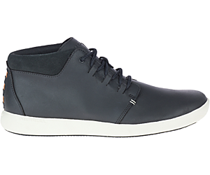 Freewheel 2 Chukka, Black, dynamic