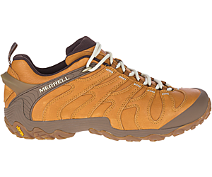 Cham 7 Slam Luna Leather, Wheat, dynamic