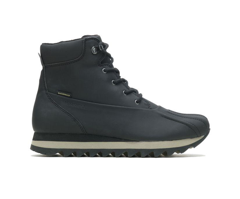 Alpine Brevig Polar Waterproof, Black, dynamic
