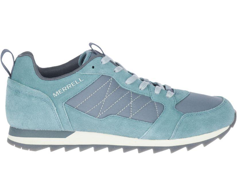 Alpine Sneaker, Trooper, dynamic