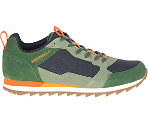 Alpine Sneaker, Kombu, dynamic
