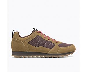 Alpine Sneaker, Butternut, dynamic