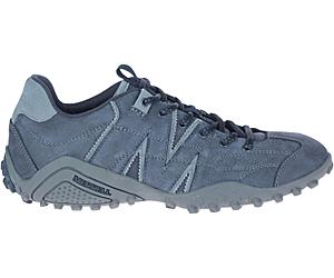 Sprint V Leather, Navy, dynamic