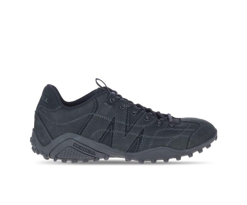 Sprint V Leather, Black, dynamic