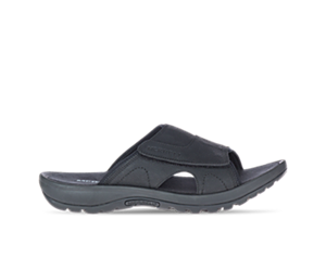 Sandspur 2 Slide, Black, dynamic