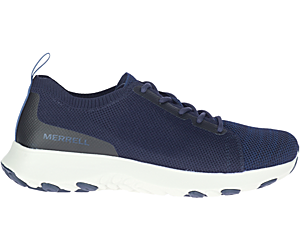 Merrell Cloud Knit, Navy, dynamic