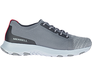 Merrell Cloud Knit, Charcoal, dynamic
