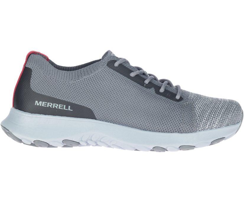 Merrell Cloud Knit, Charcoal, dynamic