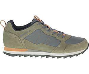 Alpine Sneaker, Beluga, dynamic