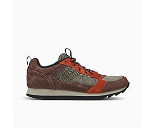 Alpine Sneaker, Bracken Cord, dynamic