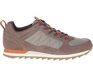 Alpine Sneaker, Bracken, dynamic