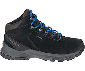 Erie Mid Waterproof, Black, dynamic