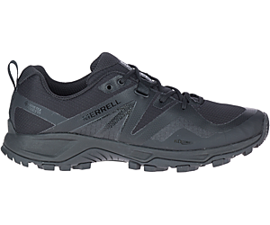MQM Flex 2 GORE-TEX®, Black, dynamic