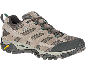 Moab 2 Leather GORE-TEX®, Boulder, dynamic