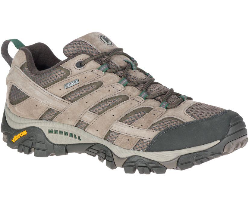 Moab 2 Leather GORE-TEX®, Boulder, dynamic