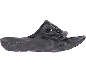 Hydro Slide, Black, dynamic