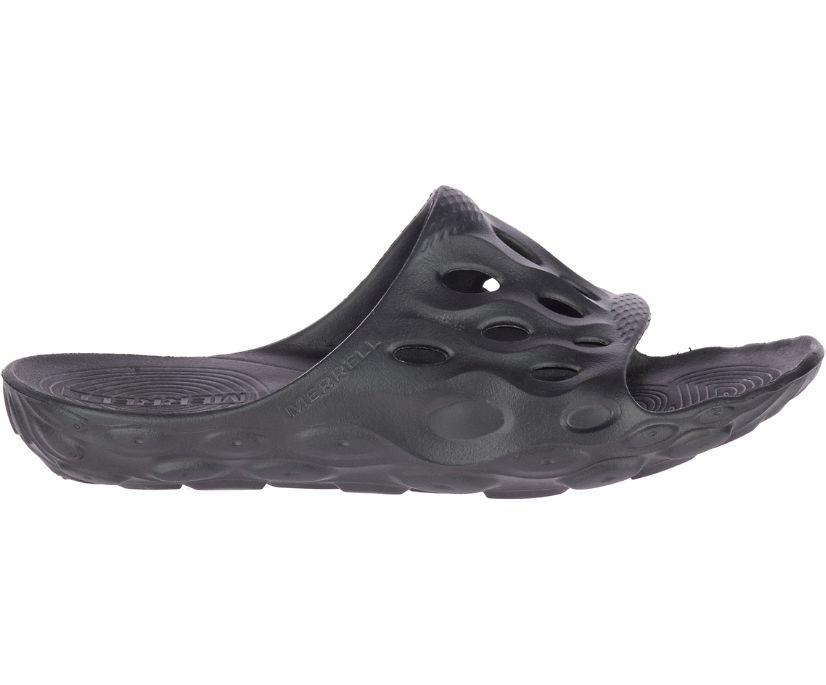Hydro Slide, Black, dynamic