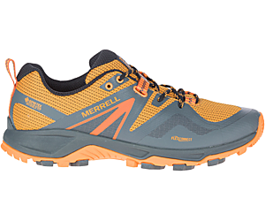 MQM Flex 2 Gore-Tex, ORANGE, dynamic