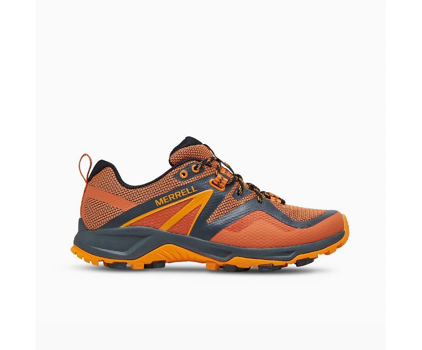 MQM Flex 2, Orange, dynamic