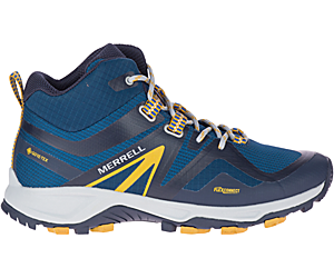 MQM Flex 2 Mid GORE-TEX®, Sailor, dynamic