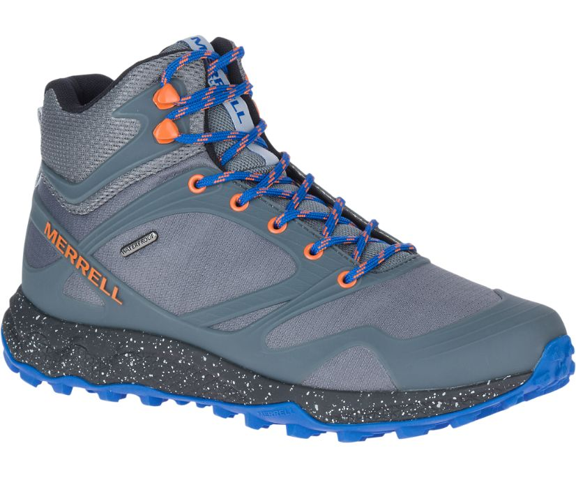 Altalight Mid Waterproof, Rock, dynamic