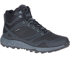 Altalight Mid Waterproof, Black, dynamic