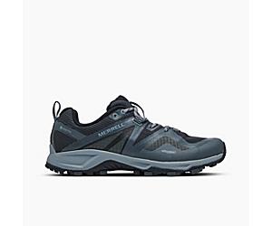 MQM Flex 2 GORE-TEX®, Black/Grey, dynamic