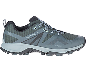 MQM Flex 2 GORE-TEX®, Black/Grey, dynamic