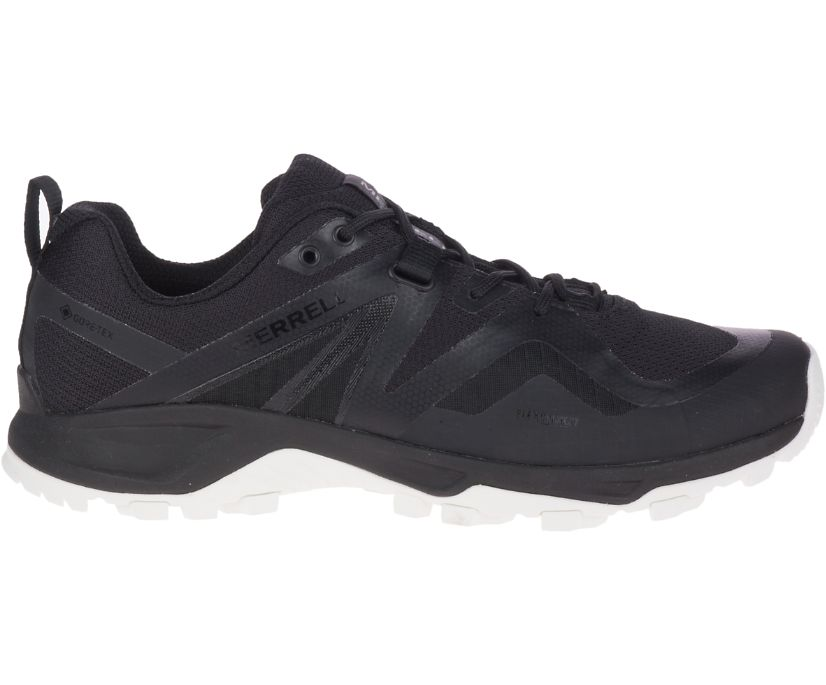 MQM Flex 2 Gore-Tex, BLACK/WHITE, dynamic