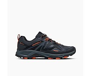 MQM Flex 2 GORE-TEX®, Burnt/Granite, dynamic