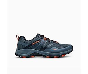 MQM Flex 2, Burnt/Granite, dynamic