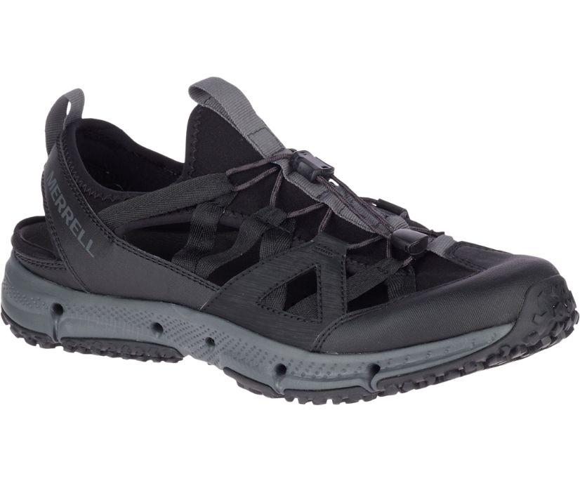 Hydrotrekker Synthetic Sieve, Black/Grey, dynamic