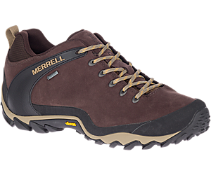 Chameleon 8 Low Leather GORE-TEX®, Espresso, dynamic