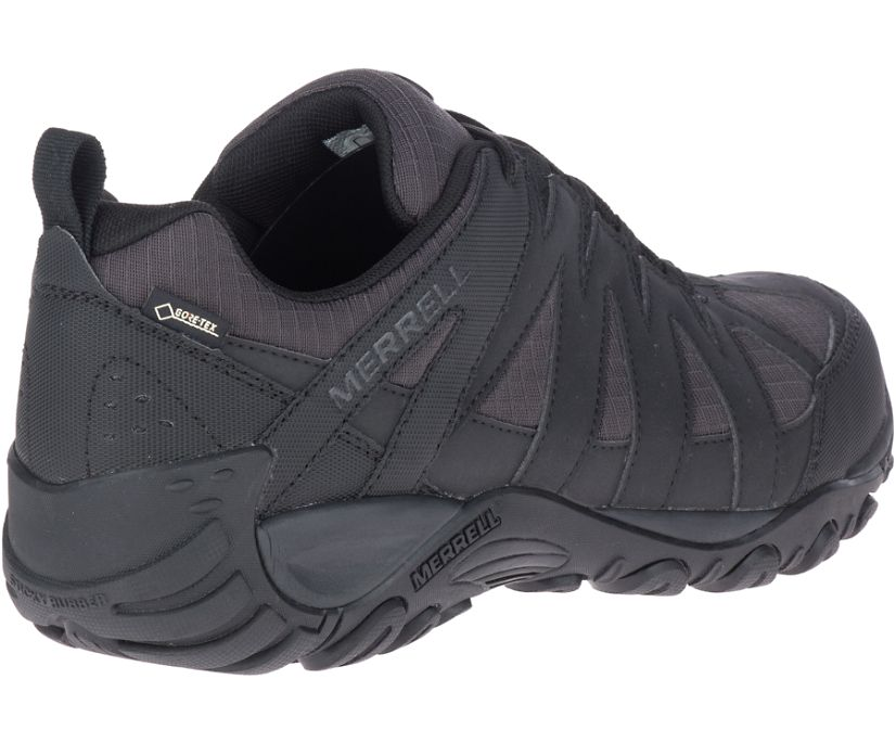 Accentor Sport 2 GORE-TEX®, Black/Carbon, dynamic