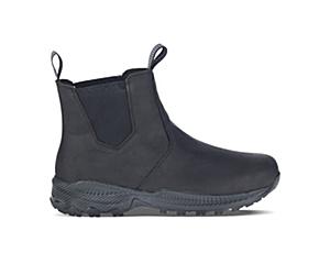Forestbound Chelsea Waterproof, Black, dynamic