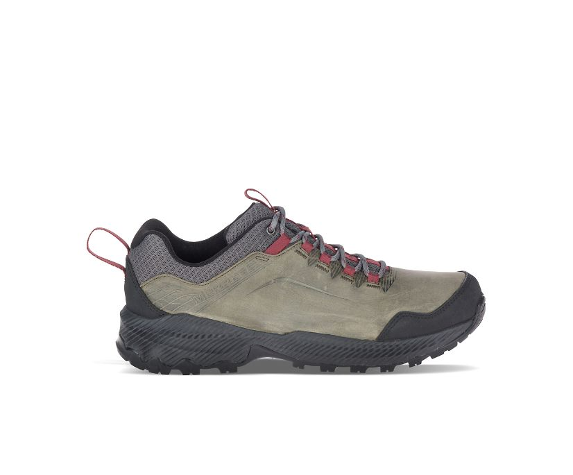 Forestbound, Merrell Grey, dynamic