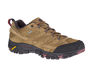 Moab 2 Smooth GORE -TEX®, Butternut, dynamic