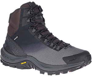 Thermo Cross 2 Mid Waterproof, Black/Carbon, dynamic