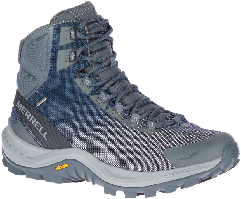 Thermo Cross 2 Mid Waterproof, Storm, dynamic