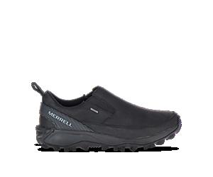 Thermo Kiruna Moc Waterproof, BLACK/MONUMENT, dynamic