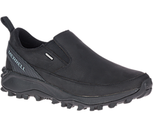 Thermo Kiruna Moc Waterproof, Black/Monument, dynamic