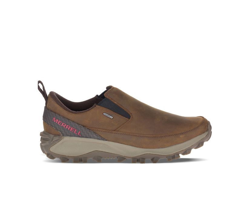 Thermo Kiruna Moc Waterproof, Clay, dynamic