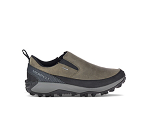 Thermo Kiruna Moc Waterproof, Merrell Grey, dynamic