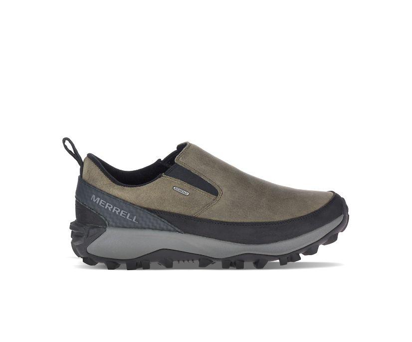 Thermo Kiruna Moc Waterproof, Merrell Grey, dynamic