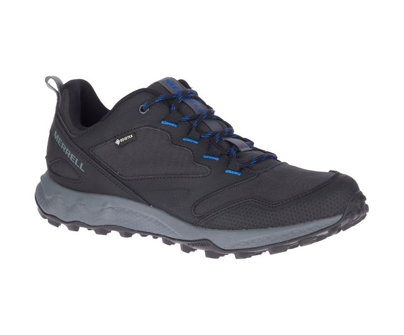 Altalight Approach GORE-TEX®, Black/Rock, dynamic