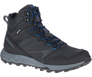 Altalight Approach Mid GORE-TEX®, Black/Rock, dynamic