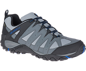Accentor Sport 2 GORE-TEX®, Monument/Sodalite, dynamic