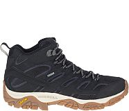 Moab 2 Mid GORE-TEX®, Black/Gum, dynamic
