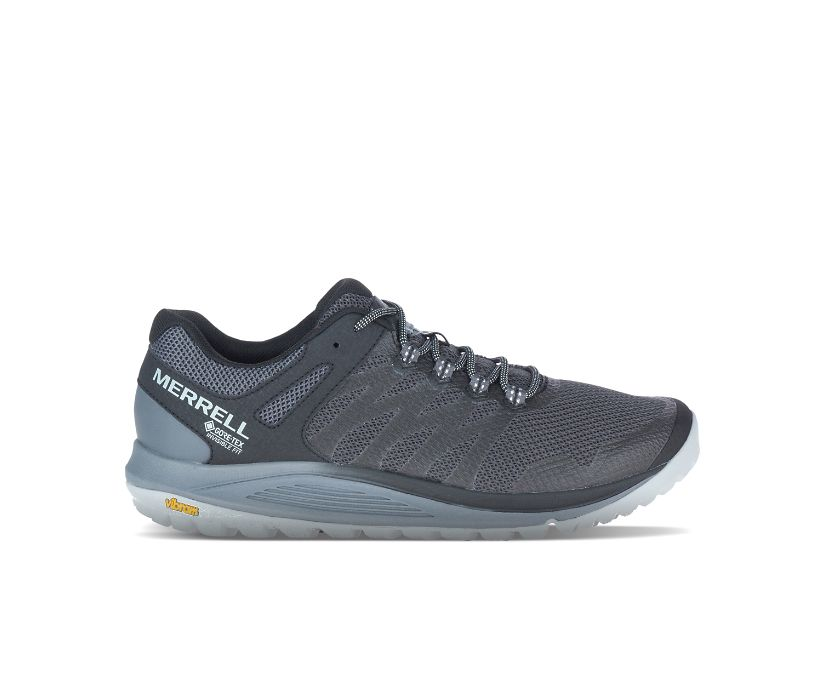 Nova 2 GORE-TEX®, Granite, dynamic
